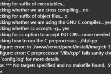 宝塔PHP无法安装拓展、更新失败的解决办法